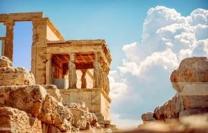 تاریخچه سقف وافل