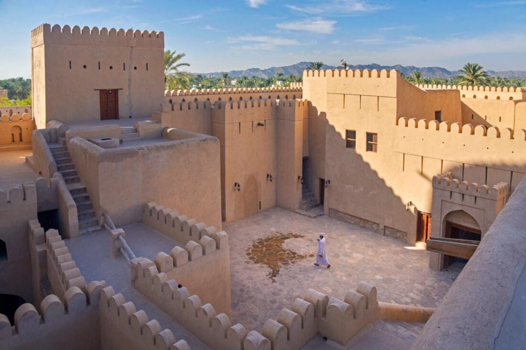 شهر های عربی قبل از اسلام