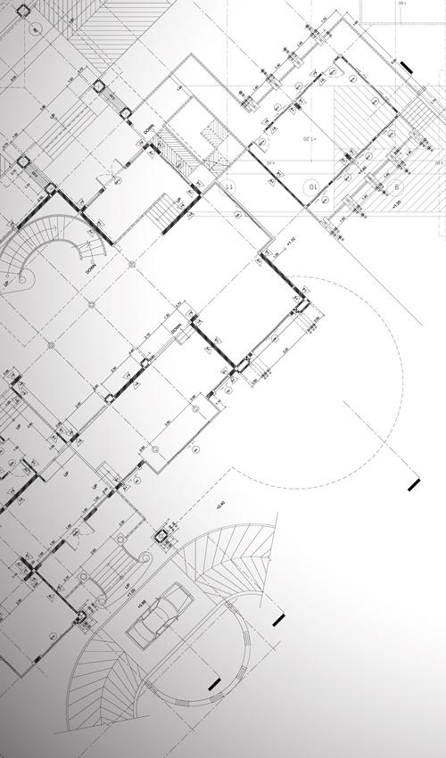 طراحی سقف وافل